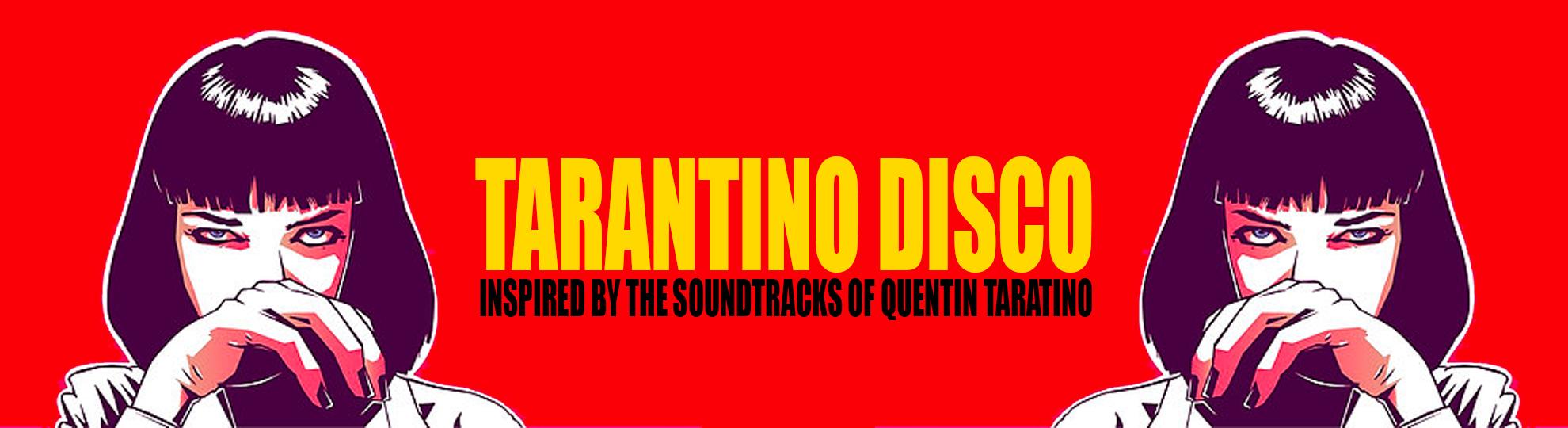 Tarantino Disco