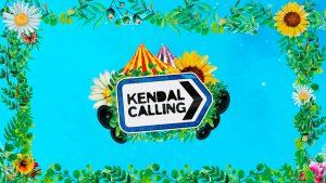 Kendal Calling 2019