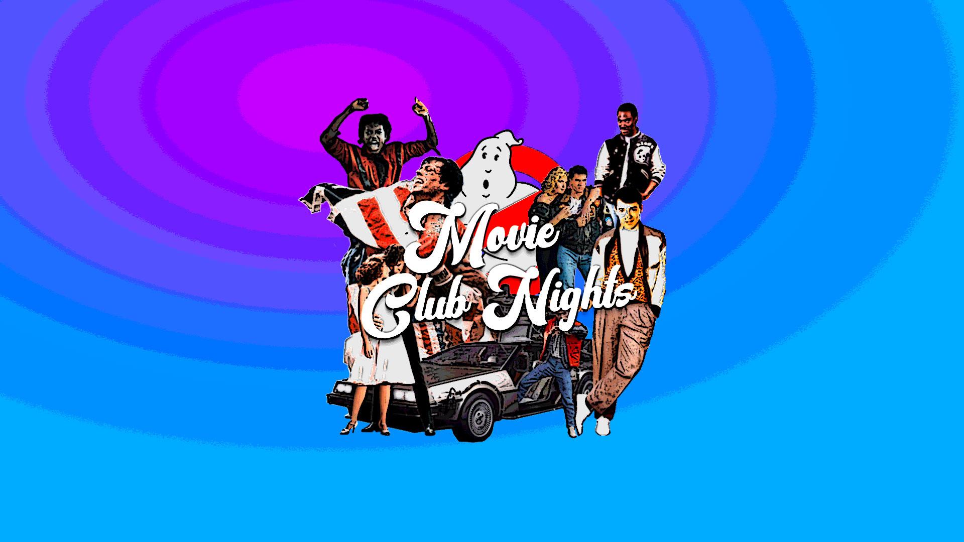 80's Movie Disco Mix