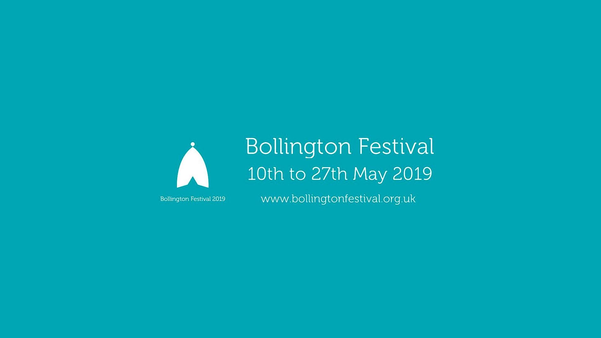 Tarantino Disco confirmed for Bollington Festival 2019