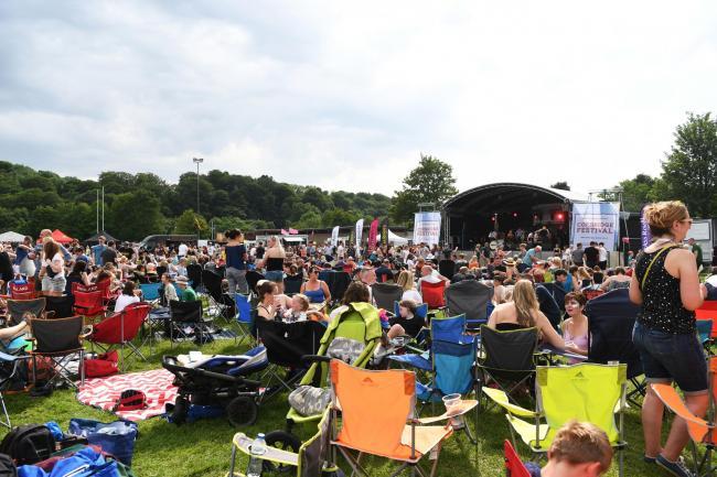 rivington festival